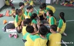 瓯北全纳教育 儿童能力发展班