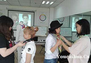 杭州形象培训 服装搭配师 美学讲师 哪里好