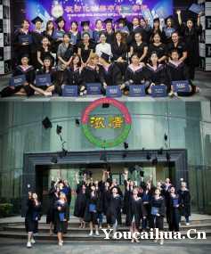 杭州化妆美甲美睫培训班还是选吉彩,学费低可安排住宿