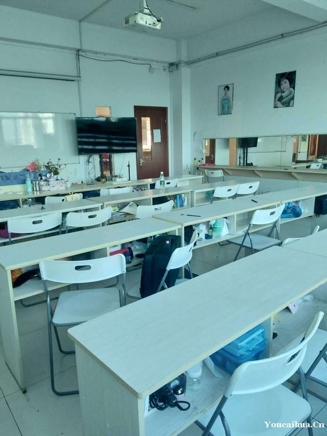 杭州时尚整体造型班